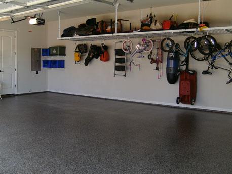 Epoxy Flooring Houston And Dallas Fort Worth Markets Only Garage Floor